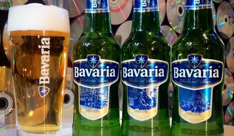 А вот достойный аналог этого пива.