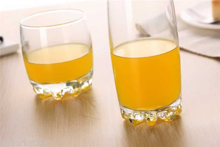 Какой напиток подается в бокалах хайбол