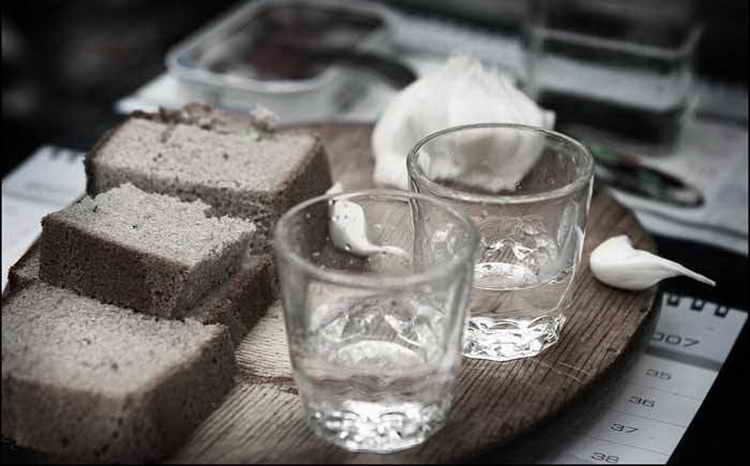 хлебный самогон в домашних условиях