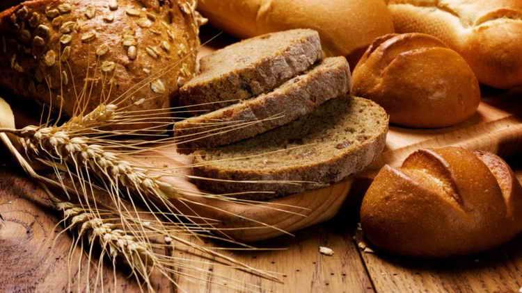 хлебная водка