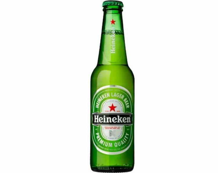 HeinekenLager