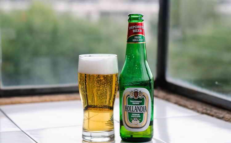 пиво голландия производитель