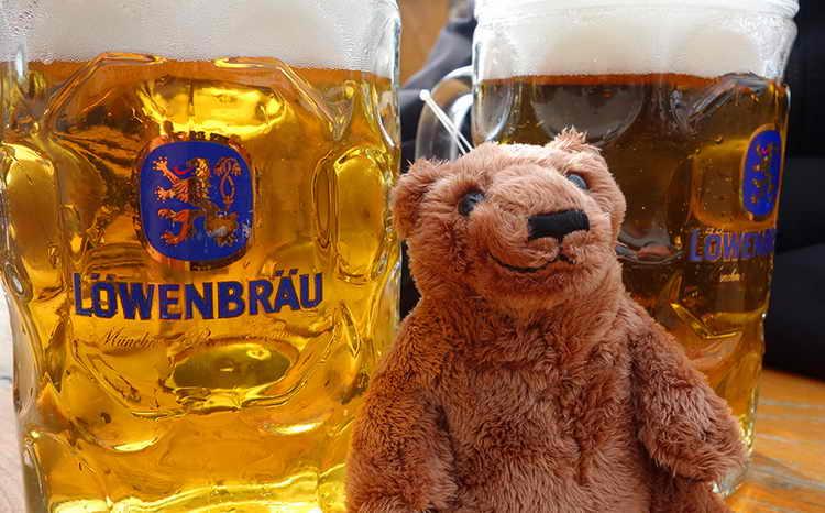 пиво левенбраун производитель