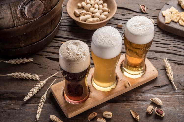 пиво левенбраун сколько градусов