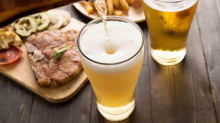 пиво полный нокаут сколько градусов