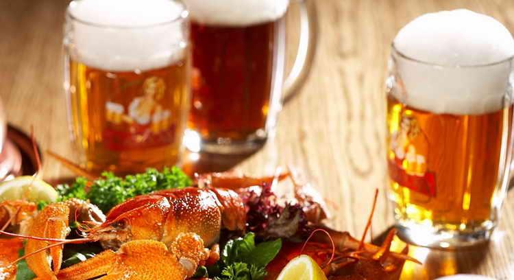 чешское пиво пражечка