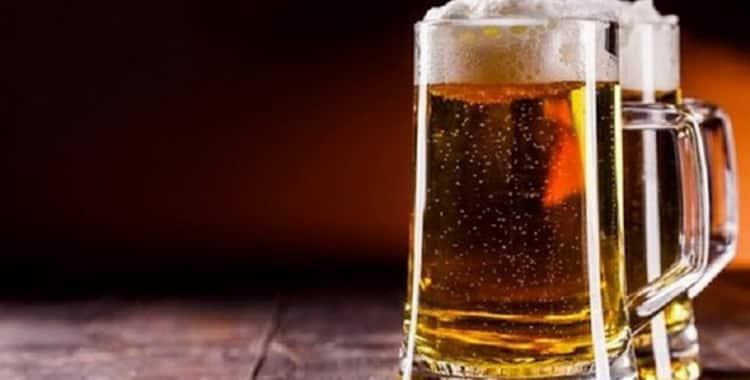 Как приготовить ячменное пиво в домашних условиях