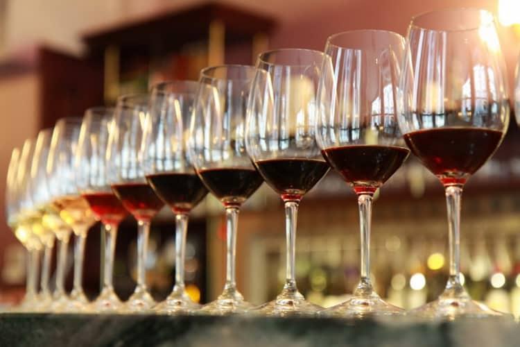 массандра вино: с чем подавать