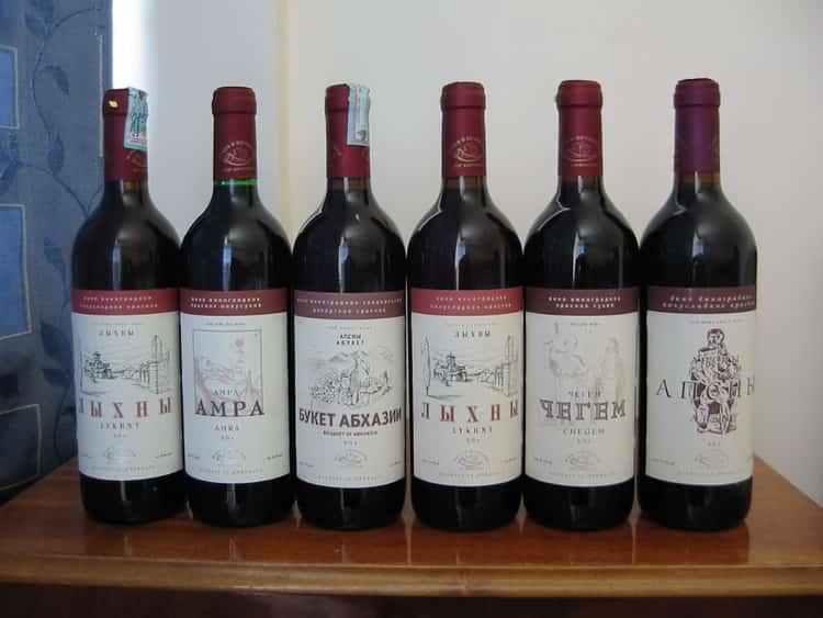 Как подавать вино бастардо массандра