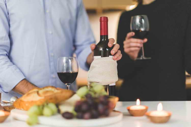 вино инкерман красное полусладкое