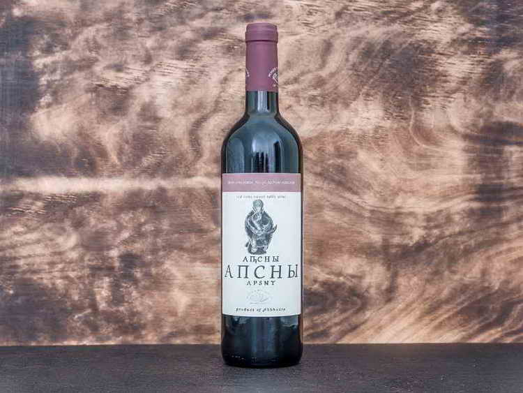 легенда инкермана вино