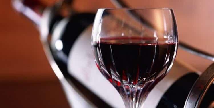 вино бастардо коктебель: как подавать