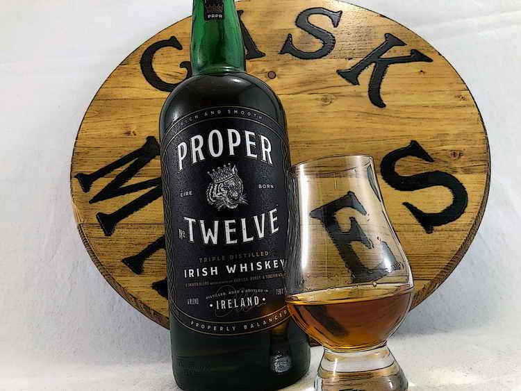 виски proper twelve цена в россии