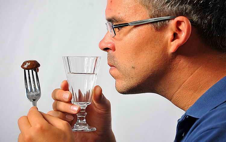 водка нерпа байкал
