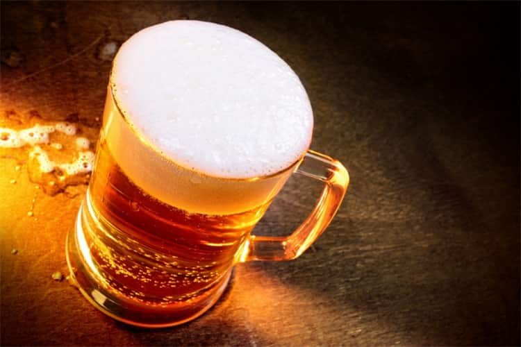рецепт ячменного пива в домашних условиях