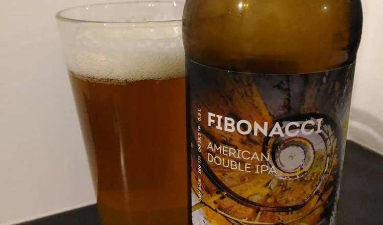 Пиво Бакунин Фибоначчи.
