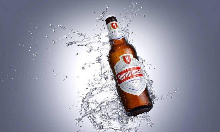 Узнайте все о производителе пива Черниговское.