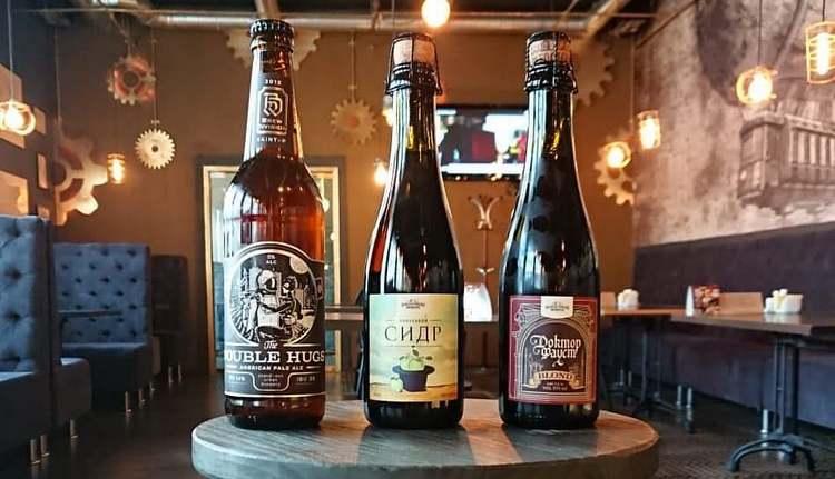Производитель предлагает потребителю широчайшую линейку пива высочайшего качества.