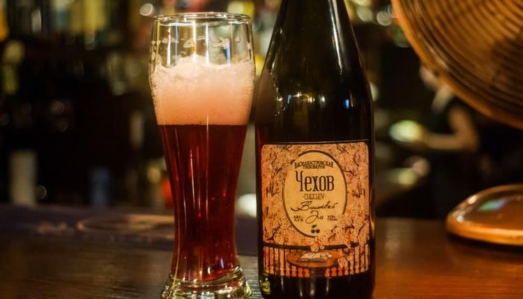 Василеостровское пиво это огромнейшая линейка хмельного от популярного российского бренд.а.