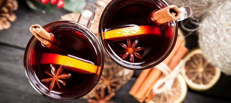 вино для глинтвейна какое лучше