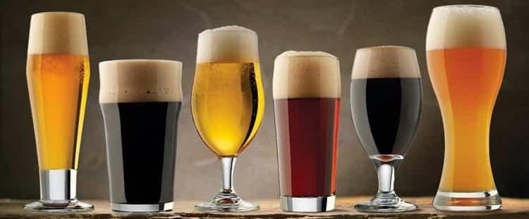Все о том какая калорийность пива