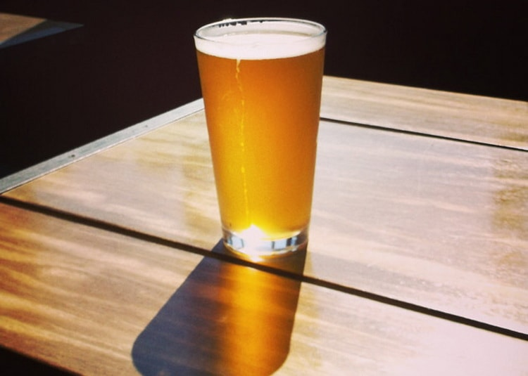 состав классического пива