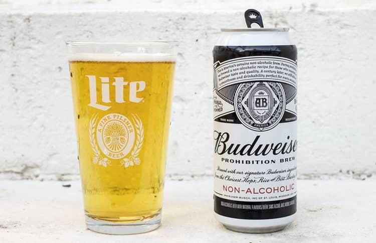 состав безалкогольного пива