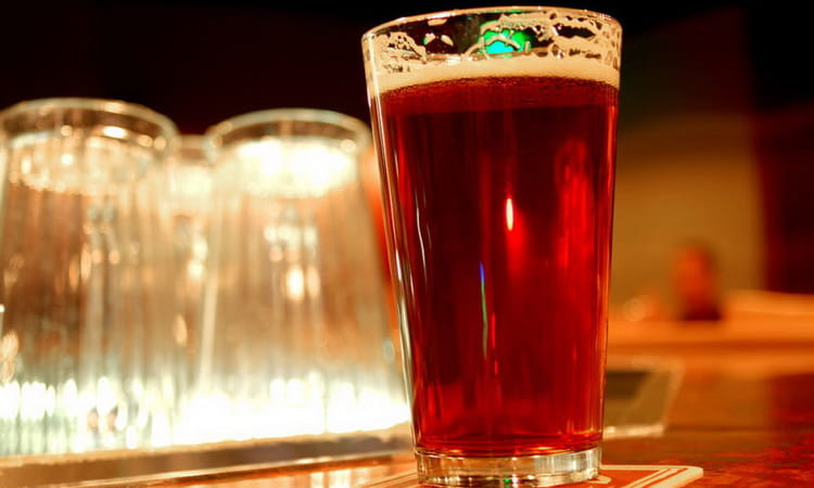 Что входит в состав настоящего пива