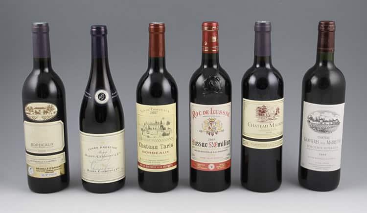 глинтвейн какое вино лучше подойдет