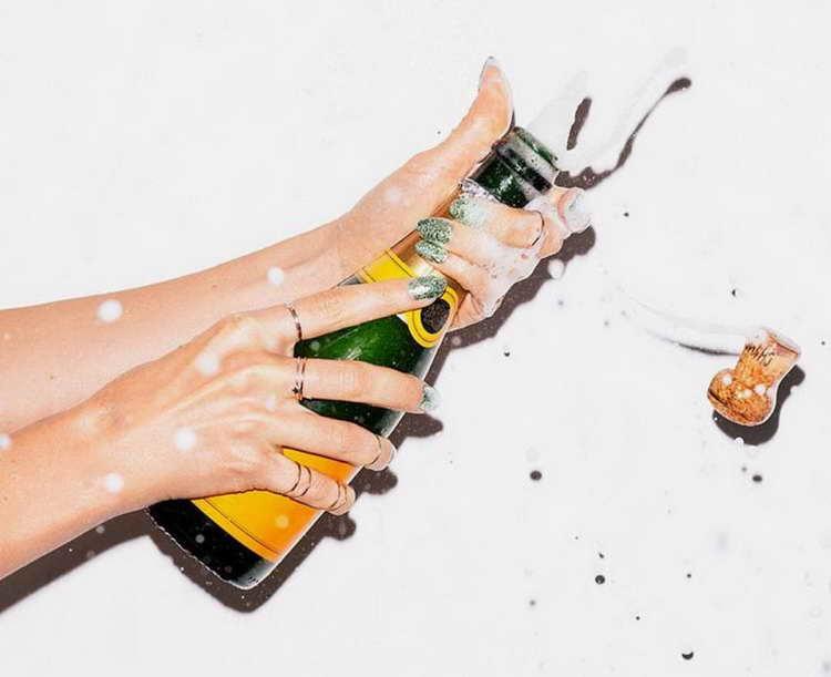 как определить настоящее шампанское