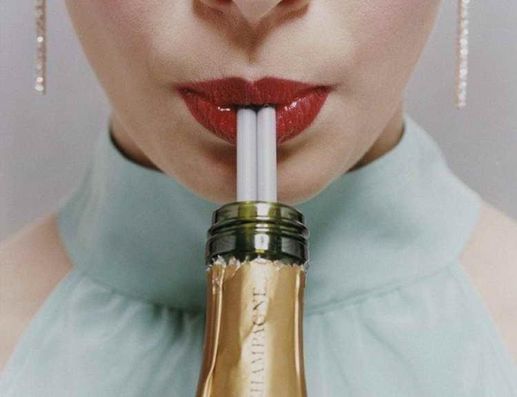 какое шампанское настоящее