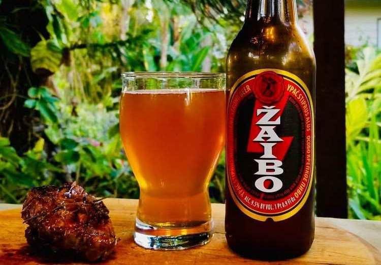 литовское пиво марки