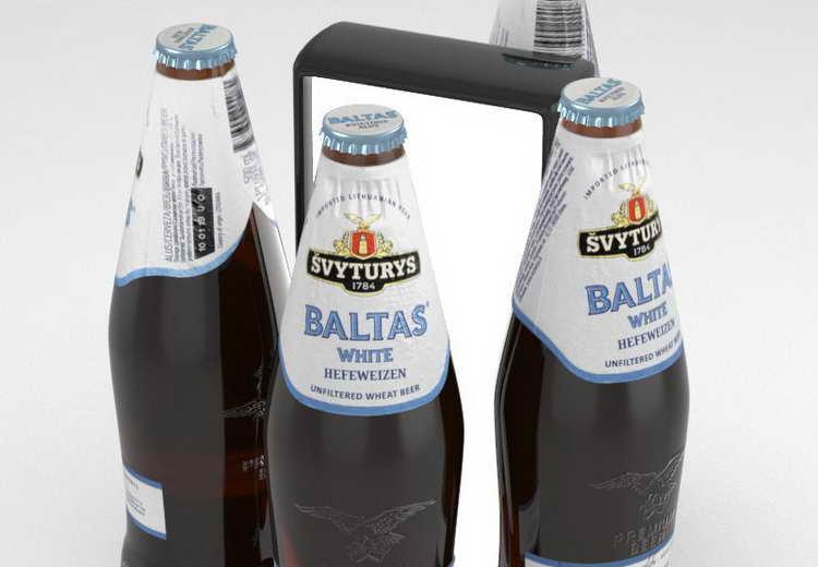 литовское пиво volfas engelman