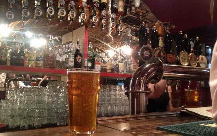 литовское пиво svyturys