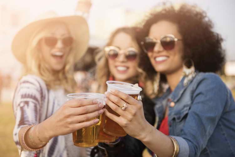 пиво безалкогольное польза и вред для мужчин